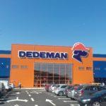 Dedeman inaugurează un nou magazin și depașește 10.000 de angajați