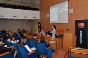 Mastercard lansează Master Your Card, program dedicat susținerii IMM-urilor românești