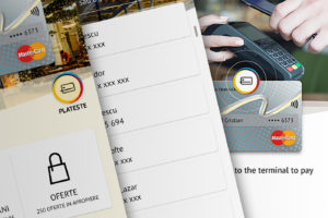 Cumpărături cu telefonul: BT Pay lansează primul wallet din România care permite plăți contactless