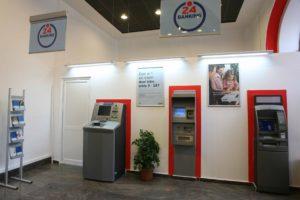BCR transformă 28 de sucursale din întreaga țară în unități de tip cashless, eliminand casieriile