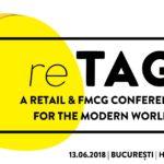 Vrei sa afli care sunt cele mai noi strategii, tehnologii și analize în sectorul Retail & FMCG?