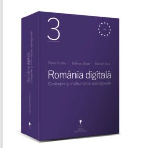 romania digitala
