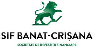 SIF Banat-Crișana propune acționarilor repartizarea profitului sub formă de dividende sau program de buy back