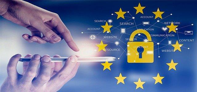 GDPR privacy data