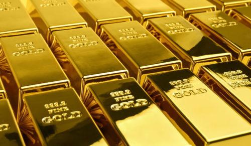 Evoluție pozitivă pentru aur la finalul săptămânii