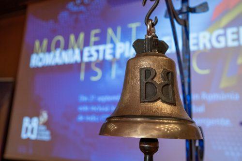 Moment istoric România Emergentă. Piața de capital din România devine Piață Emergentă