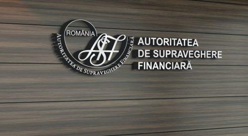 Autoritatea de Supraveghere Financiară a publicat Strategia 2021-2023