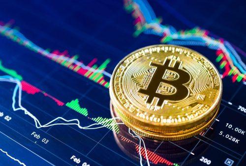 Debut istoric la bursa din New York cu primul ETF pe Bitcoin, accesibil și prin TradeVille chiar din prima zi