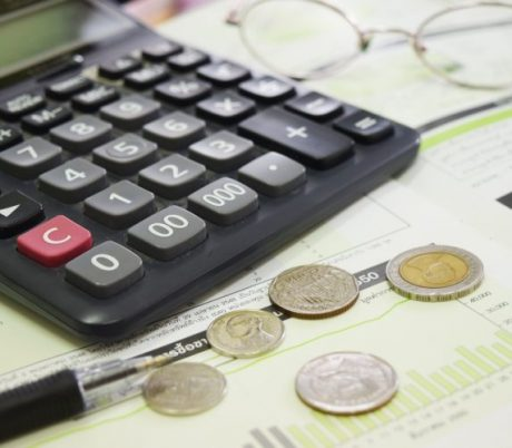 deprecierea monedei naționale