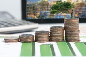 Regula lui 1000 - economisirea regulată aduce beneficii pe termen lung