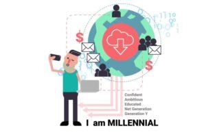 Managementul generației cu internetul în buzunar