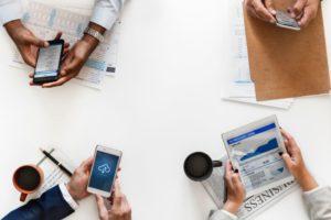 Sfaturi utile în Marketing Digital: Cum captezi atenţia clientului în 8 secunde?