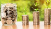 CEC Bank majorează dobânzile la depozitele în lei