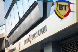 Banca Transilvania a acordat primul credit în afara țării centrului comercial Shopping MallDova