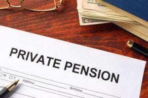 Cu 75% investiții în instrumente defensive, pensiile private Pilon II au generat randamente medii de 3,55% în primul semestru