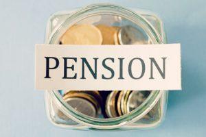 Fondurilor de Pensii