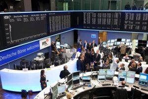 Piețele bursiere