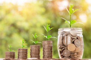investiție lunară egală