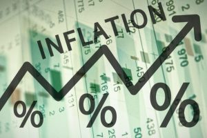 inflația revine