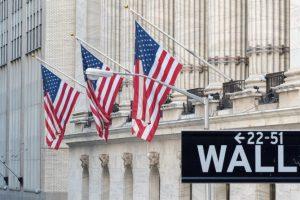 Acțiunile americane