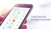 S-a lansat singura aplicație care permite plata facturilor cu orice tip de card bancar, dintr-un singur cont